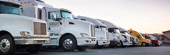 Freight Brokerage | Kaplan Trucking Company offers